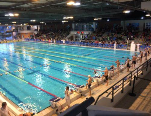 Championnats Régionaux en grand bassin – AUVERGNE-RHONE-ALPES