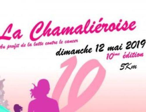 La Chamalièroise