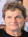 Martine MORGE