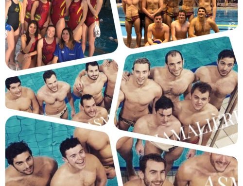 ASM Water Polo – Un jour sans…