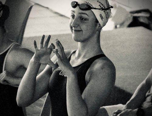 Une bonne répétition pour les nageurs