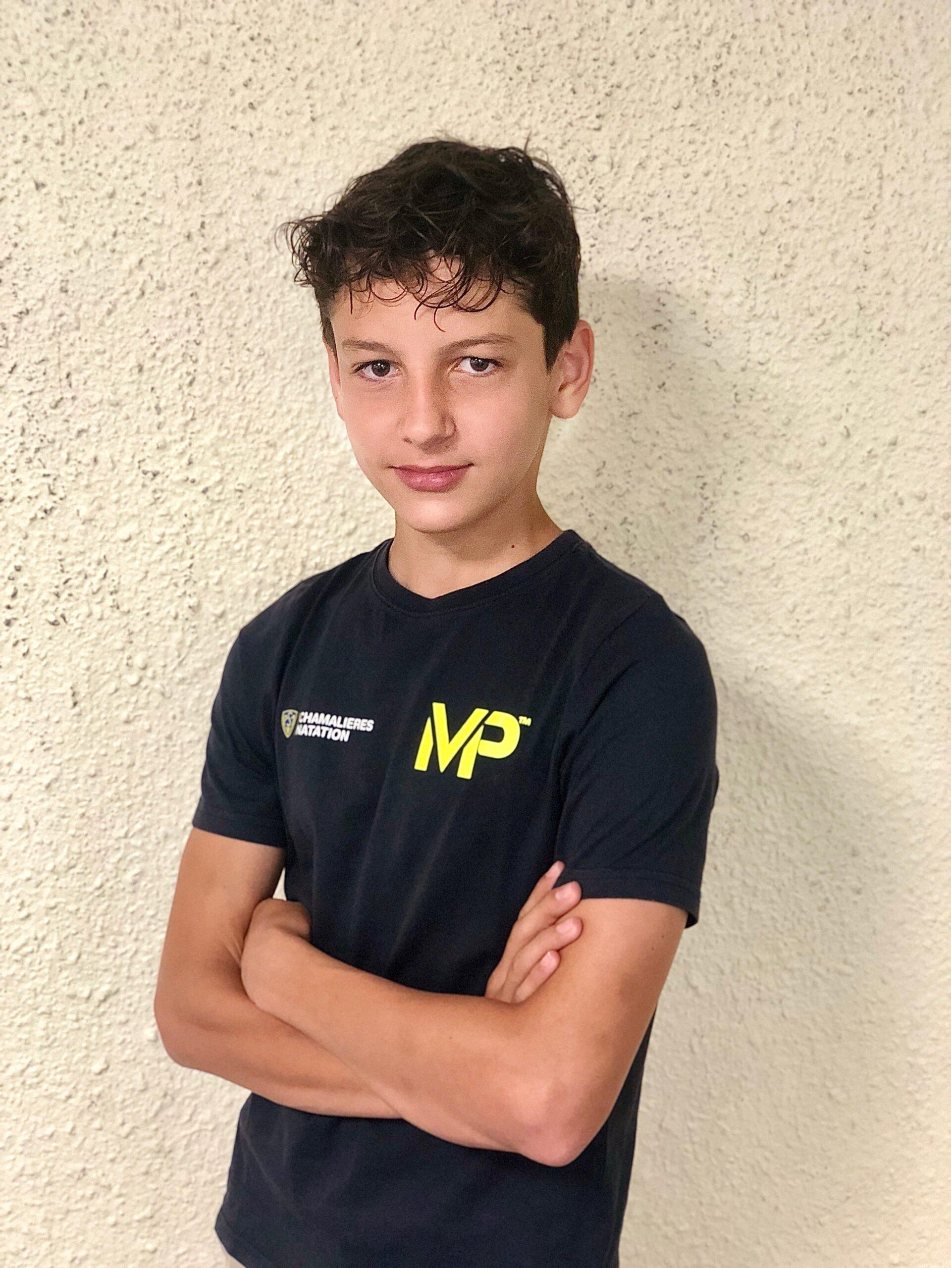 Valentin GERVAIS