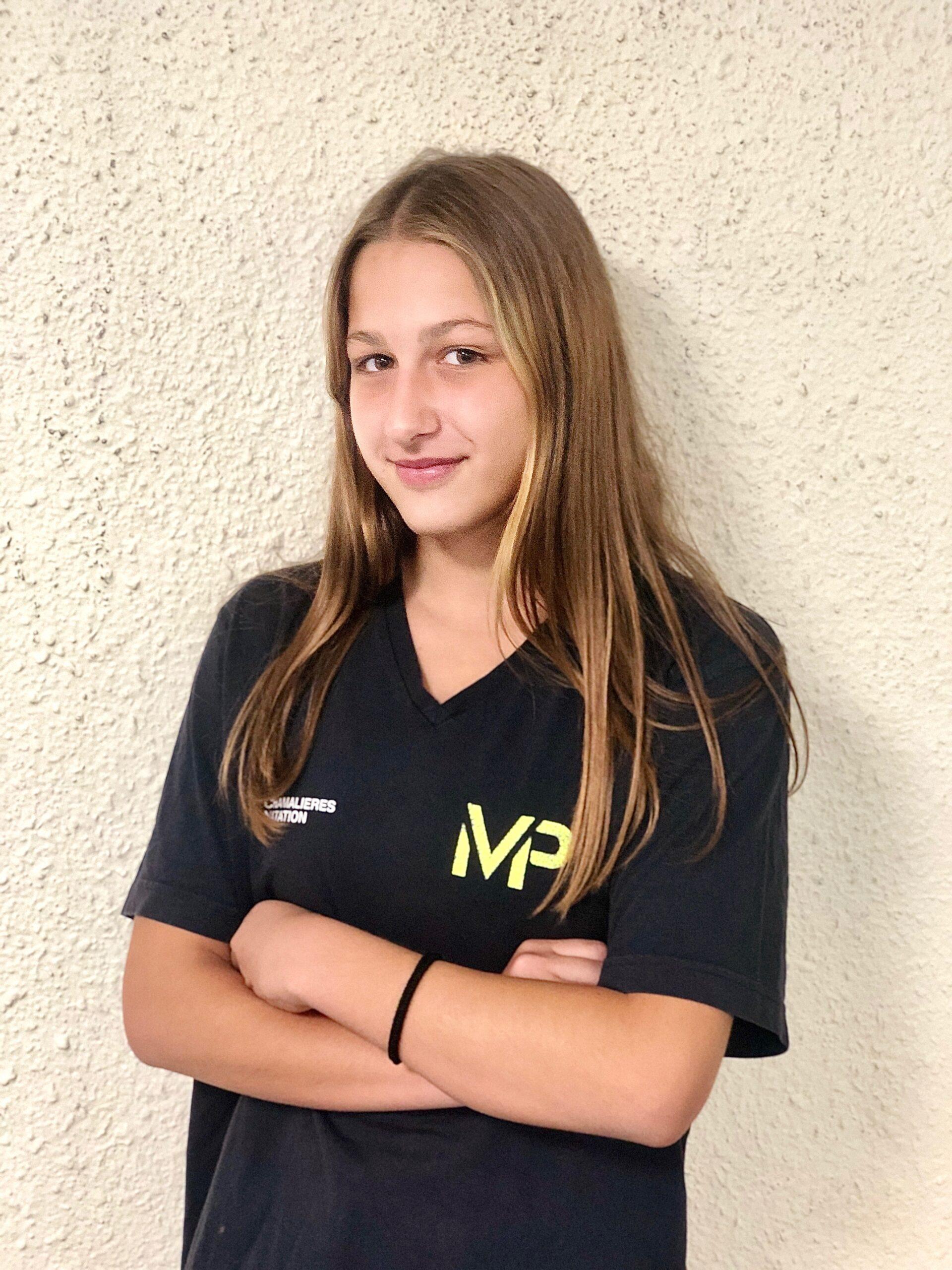 Ariana BUNEA